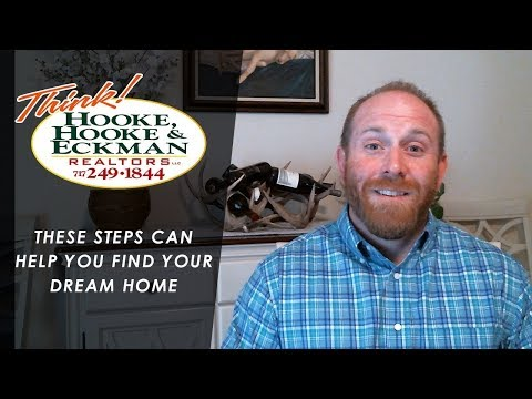 Central Pennsylvania Real Estate: These Steps Can Help You Find Your Dream Home