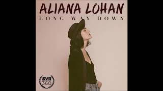 new song aliana lohan (oficial video)  the long way down 2018 YouTube Videos