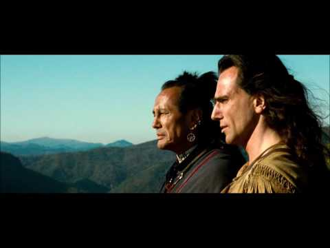 Hans Zimmer - Promontory (The Last of The Mohicans)