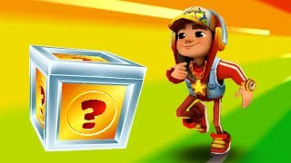 subway surfers gameplay hd marrakesh jake and 20 mystery boxes opening