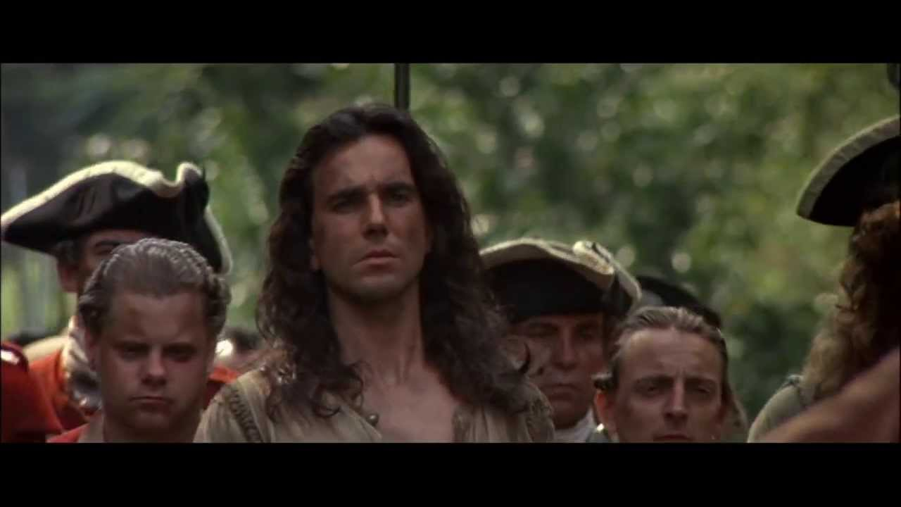 The Last Of The Mohicans - Official® Trailer [HD]