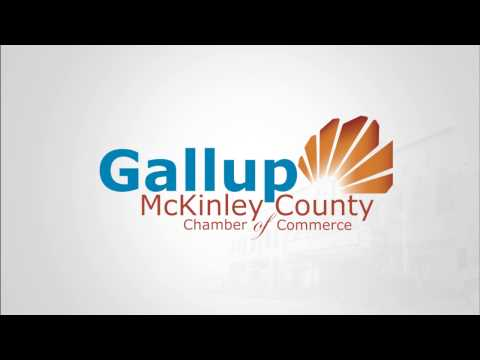 2016 Gallup Film Festival Sponsors