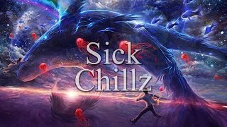 ►【1Hour】Chillstep / Chill-out / Ambient Music Mix #2◄
