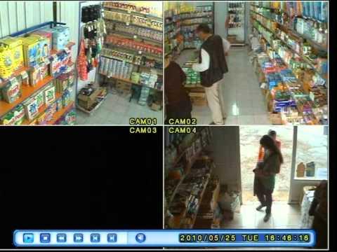 GSM камеры видеонаблюдения, видеоохрана с помощью