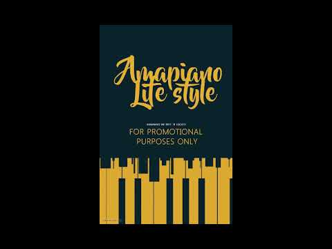 [2018 Amapiano GuestMix]Lets play vol.3 ( Mixed By Ben Da Prince Kelvin Momo)