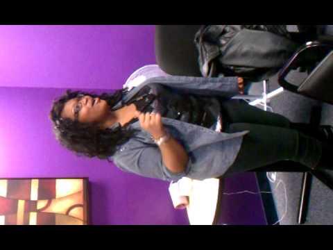 Victoria sings Career TEAM Core Values