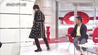 【20170723】窪田正孝 Dance!!   Show TV 【20170723】窪田正孝 Dance!!...
