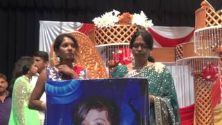 Nan unnai valthi by S.Vani and G.Chithra