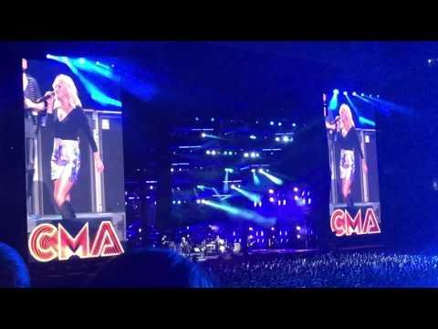 Miranda Lambert - Baggage Claim - CMA Fest 2016