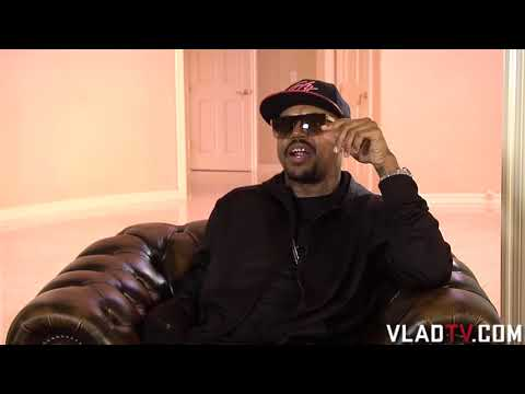 DJ Paul on Pimp C and his Protoge XVII. LEARN THE TRUTH!