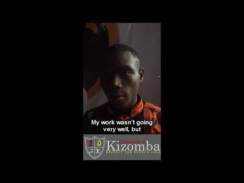 Interview with Aristóteles Tukina (Mazambi Henriques) 2018 Angolan National Kizomba & Semba Champion