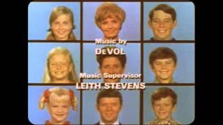 the brady bunch closing credits december 12 1969