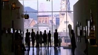Metz centre ville 1° partie