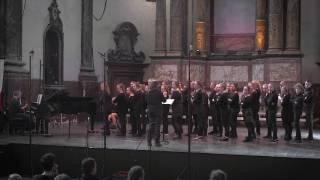 Optreden Jeugdkoor Amwd Geel @Koortornooi te Lier - HD Geluid