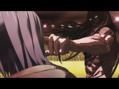 Kengan Ashura「AMV」- Kiryu Setsuna VS Nikaido Ren
