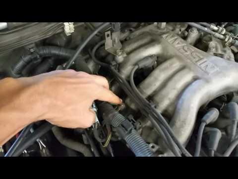 Nissan truck o2 sensor code FIX! *CHEAP*