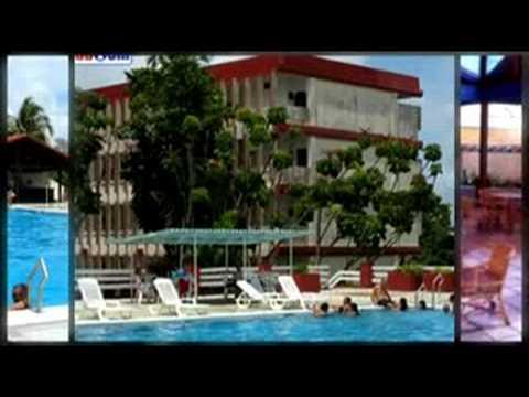 www.Havanatur.com Hotel Moron Ciego de Avila Cuba Video Phot