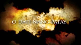 Amorosa: The Revenge teaser trailer (Bagong Buhay O Dati Nang Patay)