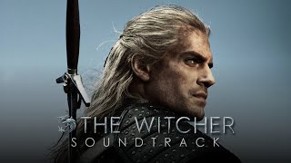 "The Witcher OST - ""Geralt of Rivia"""