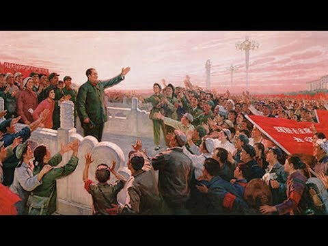The Great Proletarian Cultural Revolution Is Indeed Good (无产阶级文化大革命就是好) [Subtitles]