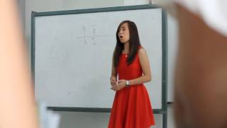 Conservatory of Music Recital Nov 2016 University of the Philippines Song 1