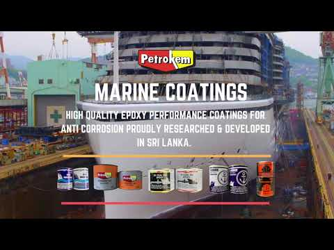 Petrokem Marine Coatings