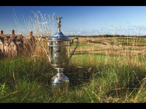 Photographer makes golf courses, not the players, the star