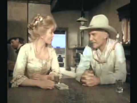 Diane Lane & Robert Duvall - Lonesome Dove
