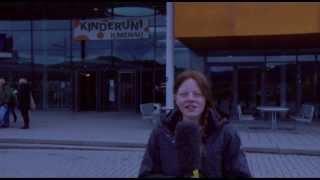 Kinderuni Ilmenau 2013 - Kinderreporter Melissa Tag1 (06.11.2013)