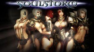 #Warhammer 40,000: Dawn of War-Soulstorm СЁСТРЫ БИТВЫ