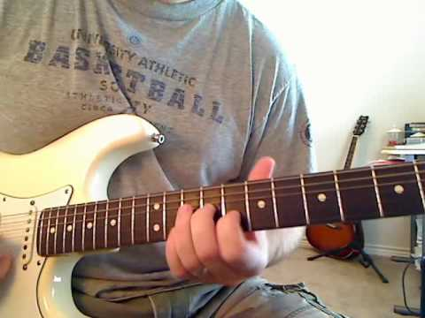 AC/DC - Have A Drink On Me Free Online Guitar Lesson by mikesguitarlessons.com music
