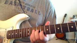 AC/DC - Have A Drink On Me Free Online Guitar Lesson by mikesguitarlessons.com