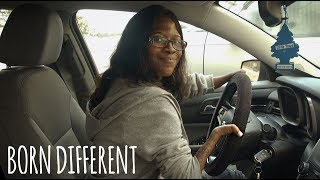 Uber Driver Mum Born Without Hands | BORN DIFFERENT thumbnail