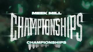 Meek Mill - Going Bad feat. Drake [Instrumental] | ReProd. DrumMoneyy
