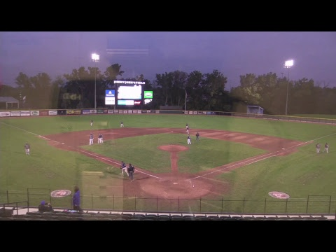 Baseball | LTU vs. Miami University Hamilton 10/7/18 | Triple Header