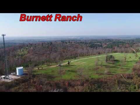 Burnet Ranch, Winona TX