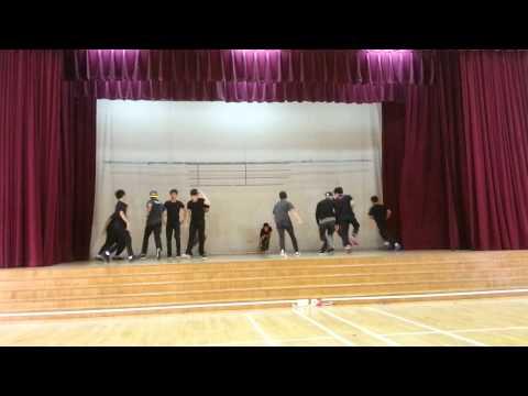 Bowen Dance Club and superwack