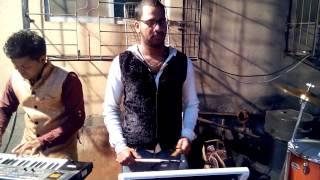 Manish sai ram Group banjo party Mobile no 9920484155