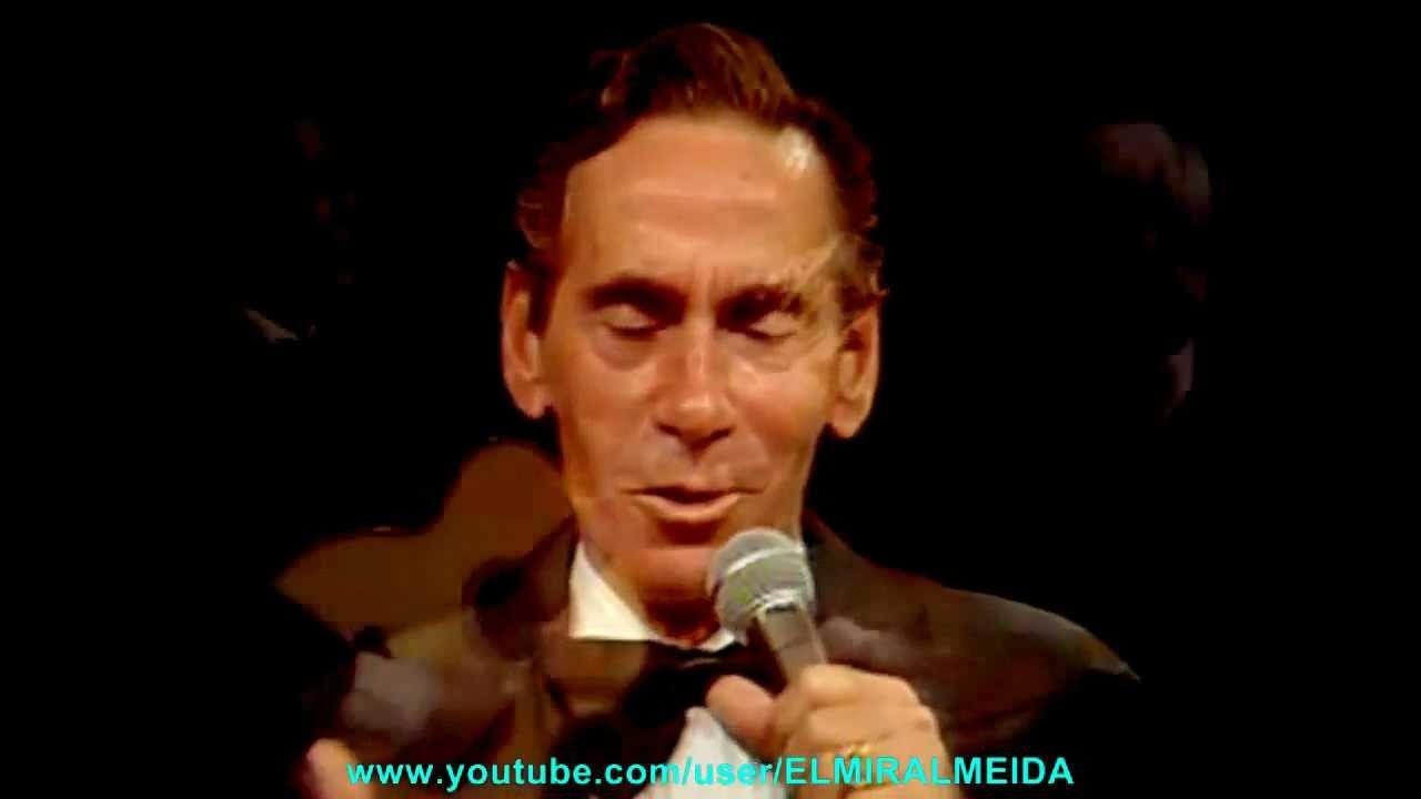 Nelson Gonçalves Boneca De Trapo 1982 Ao Vivo Hd Youtube