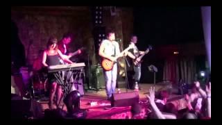 Черный Вторник - 30 лет (Сектор Газа cover) live клуб ЕГИПЕТ 25.04.2015