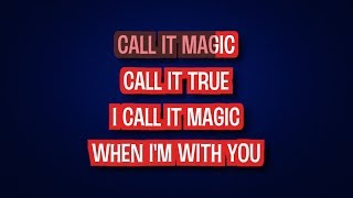 Magic - Coldplay | Karaoke Version Mp3