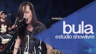 """""""Não estamos sozinhos"""" -  Bula no Estúdio Showlivre 2015"""