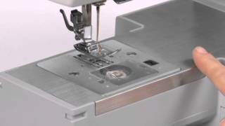 SINGER® HEAVY DUTY 4411 Sewing Machine HD Metal Frame