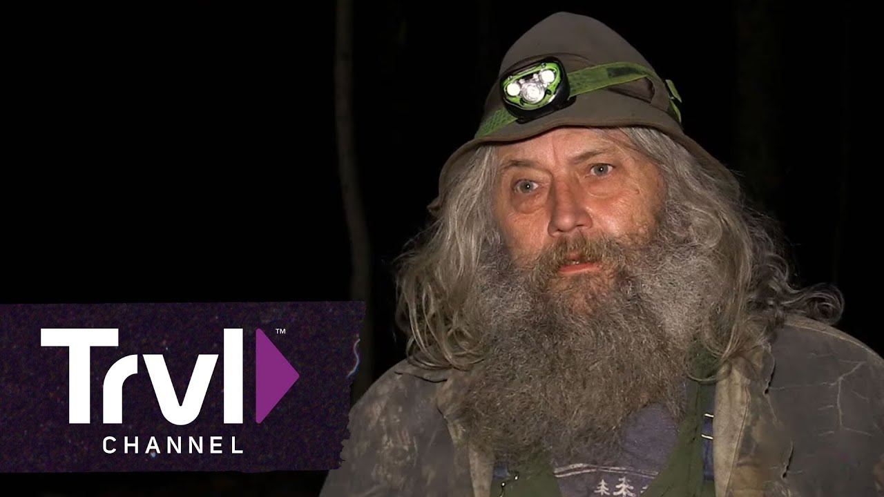 Smoking Bait | Mountain Monsters | Travel Channel