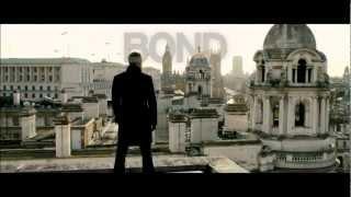 Skyfall (2012) - Exclusive Visit GB TV Spot Trailer