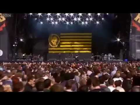 Rise Against - Audience Of One (Extended) (Live at Reading and Leeds)