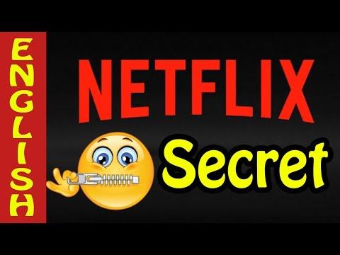 Netflix more genres  Netflix  Netflix secret codes 2017  Netflix original series