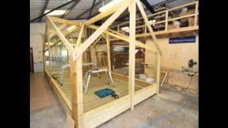 How Our Playhouses Are Made