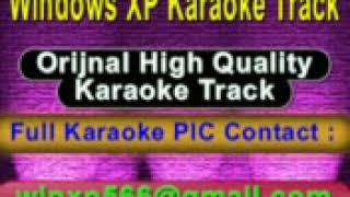 LICKY KABOOTAR KARAOKE DAAG THE FIRE BY SUKHWINDER SINGH