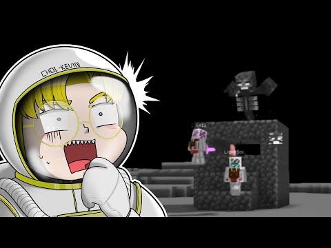 '대형사고' [마인크래프트 몬스터 아포칼립스 36화] Minecraft